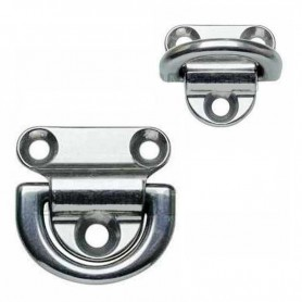 Prsten Sklopivi od Nehrđajućeg Čelika
