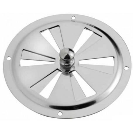 Aerator circular
