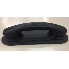 Handle Inflatable Boat Black