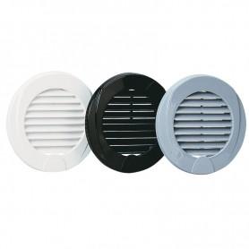 Grid Ventilation Grey