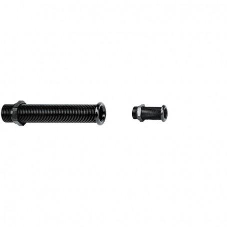 Flange shaft log (stern tube Ø22 black