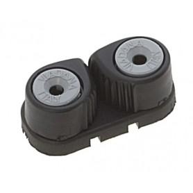 Strozzatore fibra di carbonio 47x23x20h