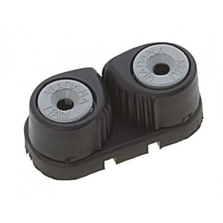 Strozzatore alluminio 64x30x28h