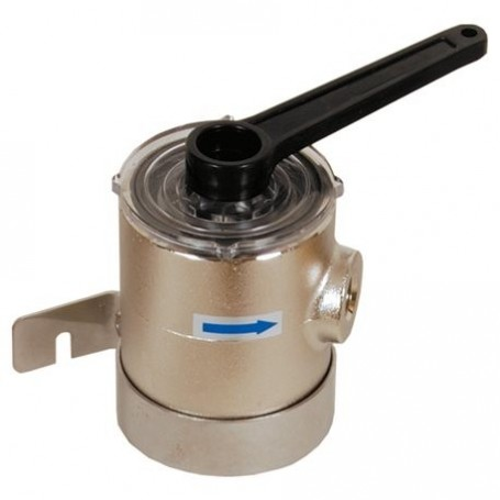 Filter Water Purification