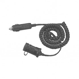 Extension Cable Cigarette Lighter Socket