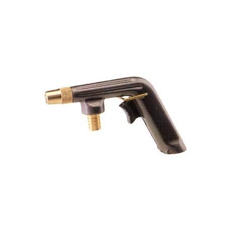 Pistola acqua alluminio regolabile