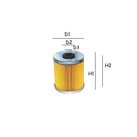 Cartridge Diesel Farymann