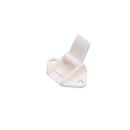 Fibbia tendalino nastro 20 mm
