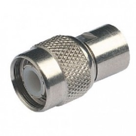 Connector Tnc Male For Cable Rg58C/U