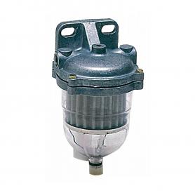 Filtro carburante 50-250 l/h
