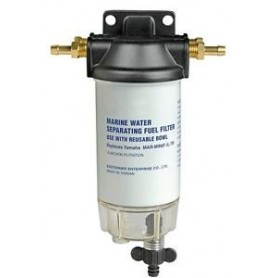 Benzin + Filter Separatora Vode