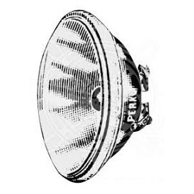 Žarnica Ge Kositra