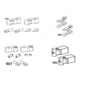 Kit Adattamento Cavi K59