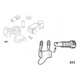 Povezave Komplet Kablov K51