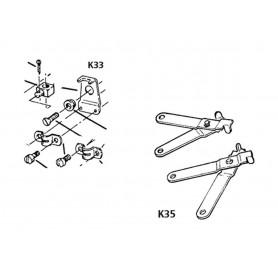 Kit Adattamento Cavi  C22 – K33
