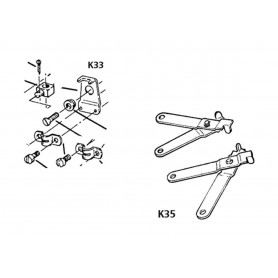 Kit adaptation K25 (C2-C8-MachZero)