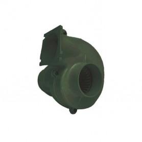 Gas exhauster bilge 12V
