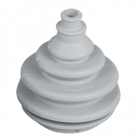 Headphone cable Glands Grey 50mm