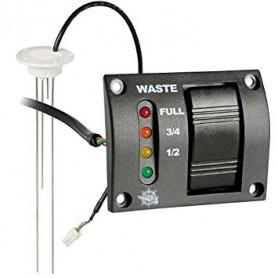 Komplet Ploča + Sonda za mjerenje Razine crnih Voda