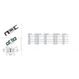 Fusibili ANL 80 Ampere