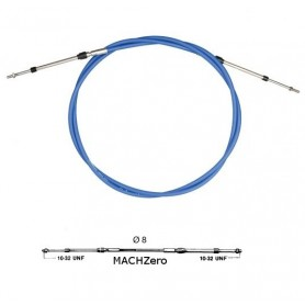 Cable steering MACHzero 25 Feet