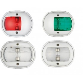 Street lights Compact 12-approved by RINA and USCG Sinistro112