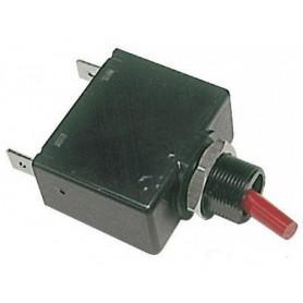 Interruttore Airpax / Sensata A Levetta Magneto/Idraulici Con Fusibile Automatico Ricaricabile