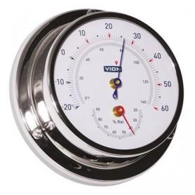 Orologio acciaio inox 97 mm