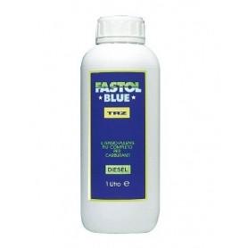 Fastol blue diesel 100ml