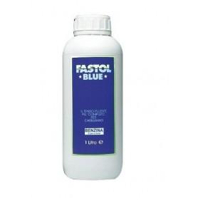 Fastol blå bensin 100 ml