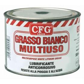 White grease multi-purpose