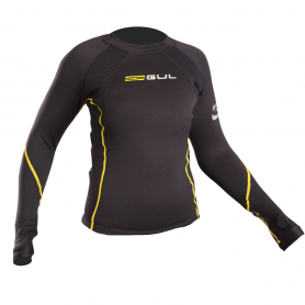 Evotherm junior fl thermal long sleeve top