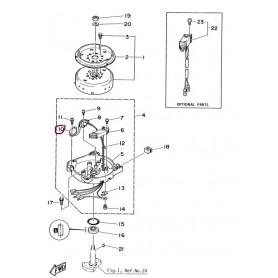 Senzorja za položaj 4A-5C
