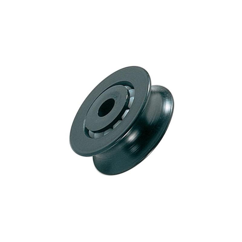 28mm 2 OFF TUBO a doppio filo clip ZINCATO 25mm