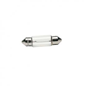 Lampadina siluro 31mm 12V 8W