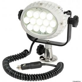 Svetilnik 12V/24V LED