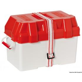 Battery box max 100a