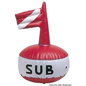 Boa sub great