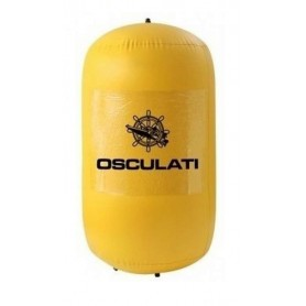 Buoy Racing Giant Orange