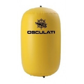 Buoy Racing Giant Yellow