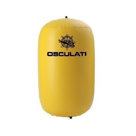 Buoy regatta yellow