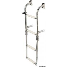 Ladders 4 stappen