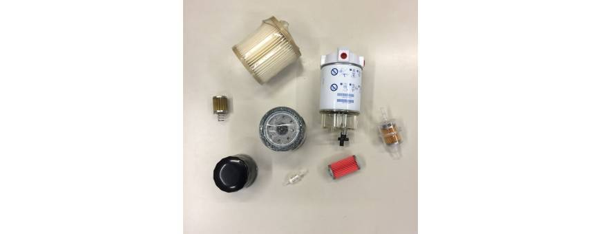 Adriamarine | Maintenance and accessories engine - Filters