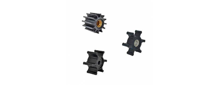 Adriamarine | Maintenance, and accessories motor - Impellers