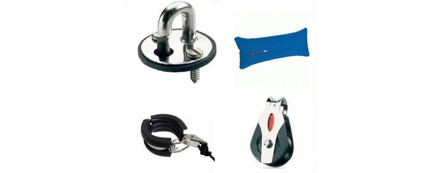 Adria Marine | Equipment for sailing