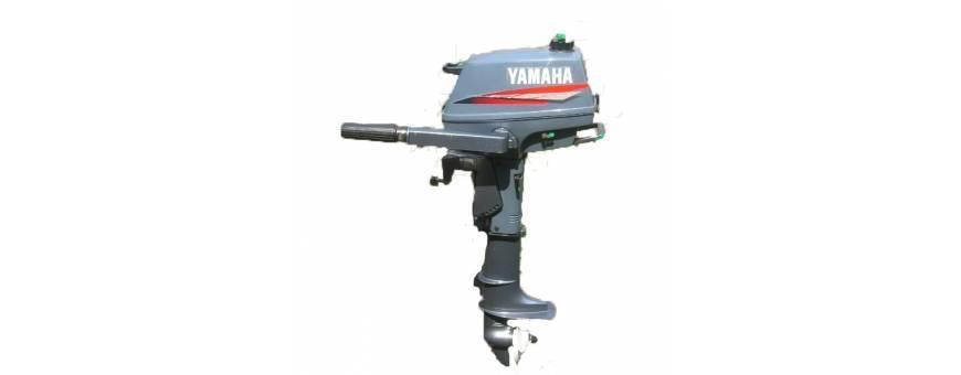 Motore fuoribordo yamaha 3A