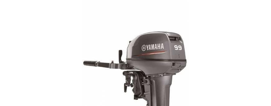 Motore fuoribordo yamaha 9.9F-15F