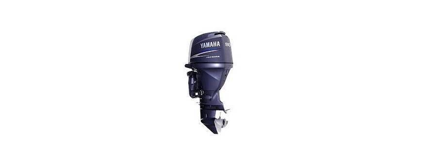 Spare parts outboard yamaha F80A-F100A