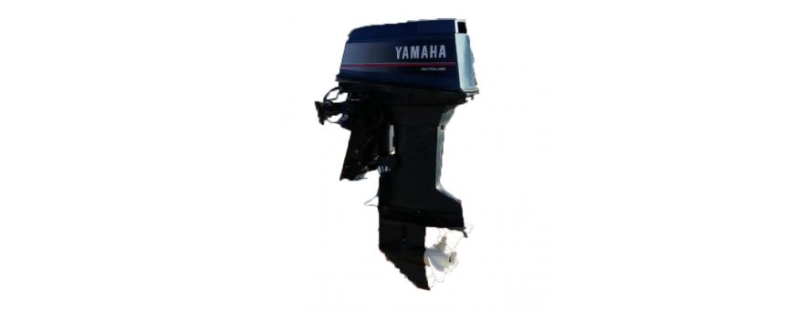 Motore fuoribordo yamaha 25Q - 50D
