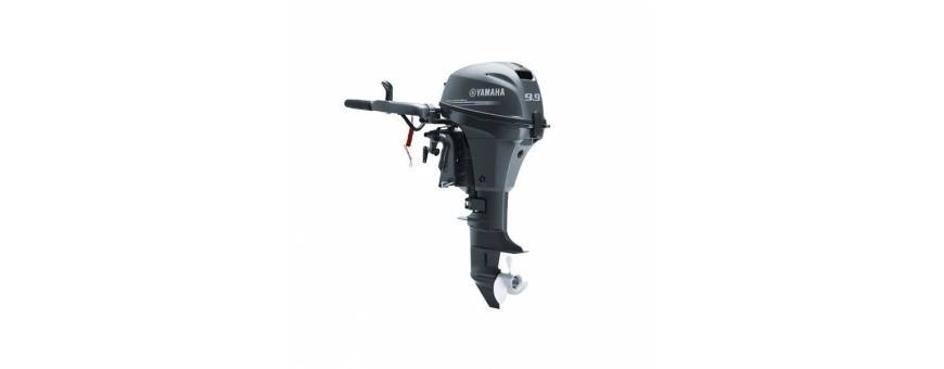Outboard motor yamaha F9.9H